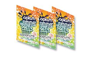 Печать банеров и плакатов в типографии