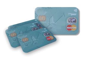 Цена пластиковой карты